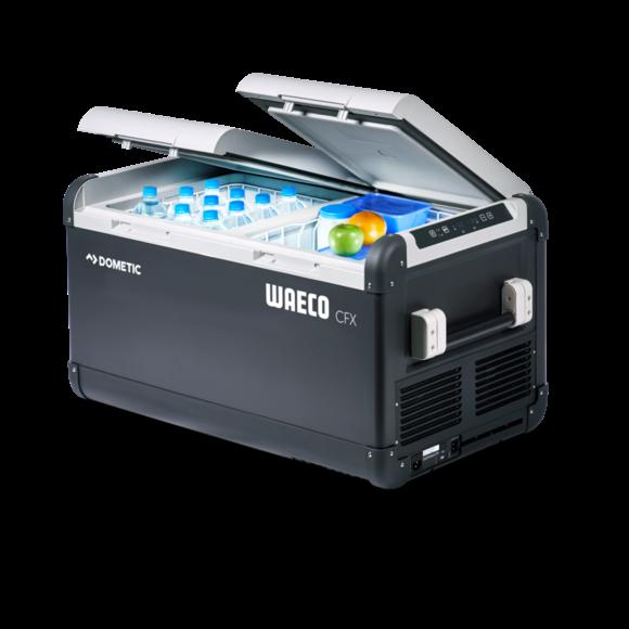 Dometic Waeco CFX 75DZW – Portable Fridge/Freezer