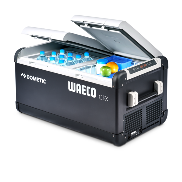 Dometic Waeco CFX 95DZW – Portable Fridge/Freezer