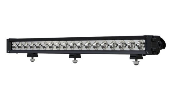 180 Watt Bottom Mount Light Bar 10w LEDs