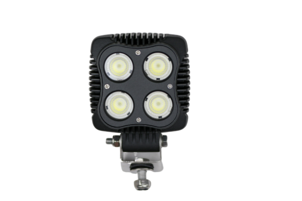 Opal40 – 40W Square Flood/Work Light