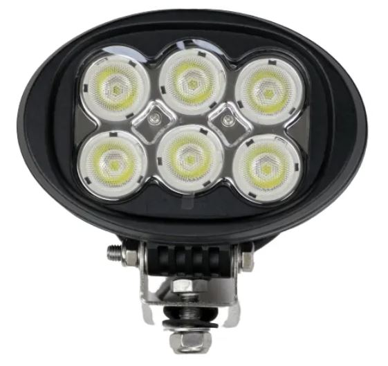 Opal60 – 60W Oval Light