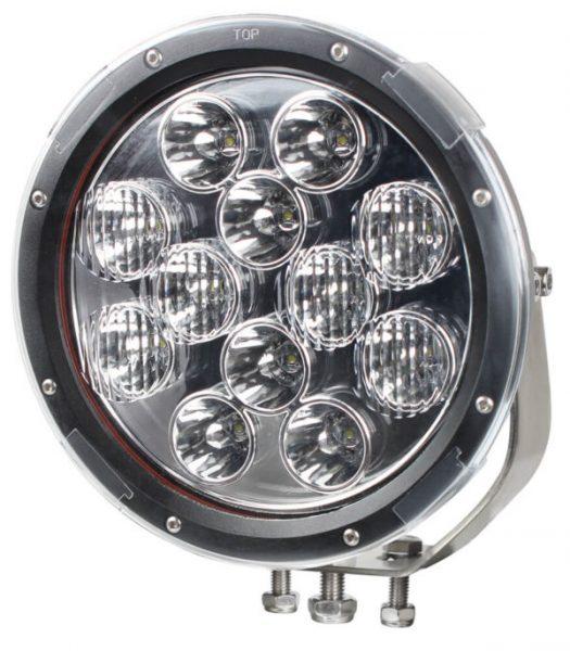 Viper180 – 180W Driving Light Round