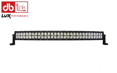 42″ DUAL ROW Combination Light bar