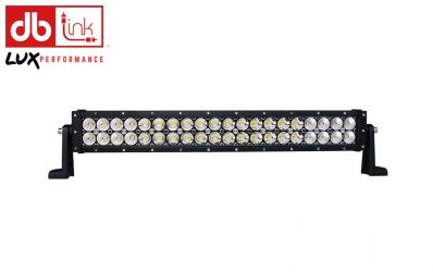 22″ DUAL ROW Combination Light bar