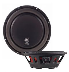 K5F 10D4 10″ Slim Line Woofer / 250 Watts RMS